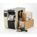 Zebra R110Xi4 принтер кодировщик