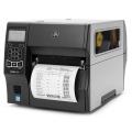 Купить принтер этикетки Zebra zt420