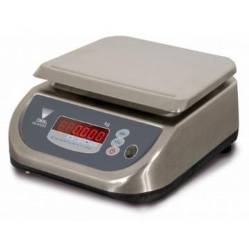 Весы для простого взвешивания DIGI DS 673 SS